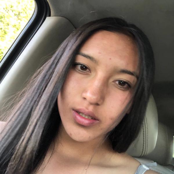 Anahi Dominguez