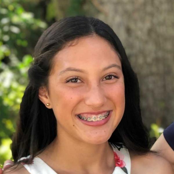 Hannah Rey Gretkowski