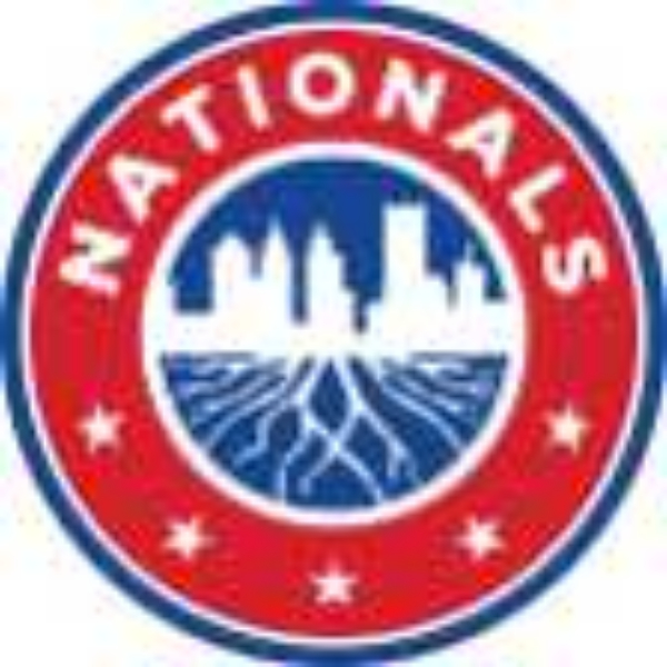 Nationals Soccer (Girls)