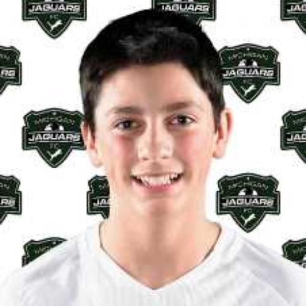 Ethan Matties