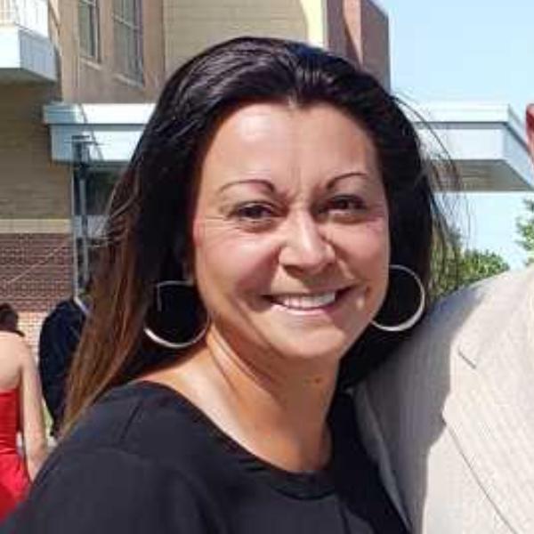 Gretchen Villarreal
