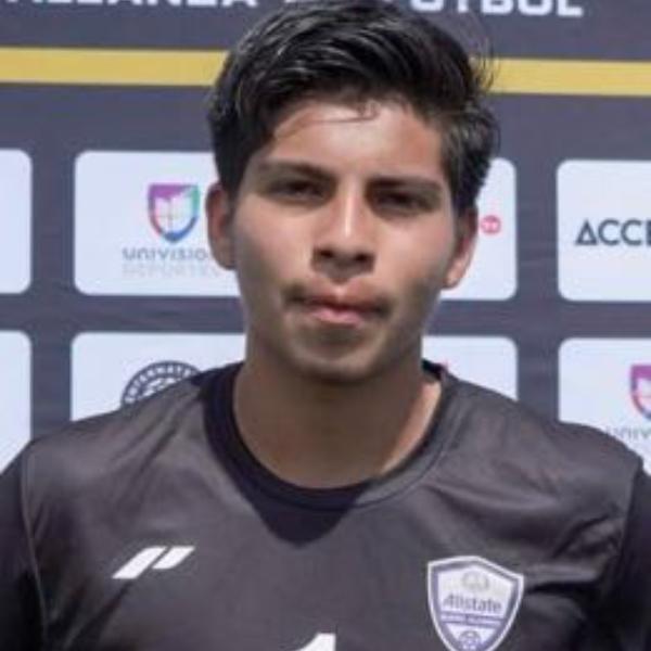 Adan Gonzalez