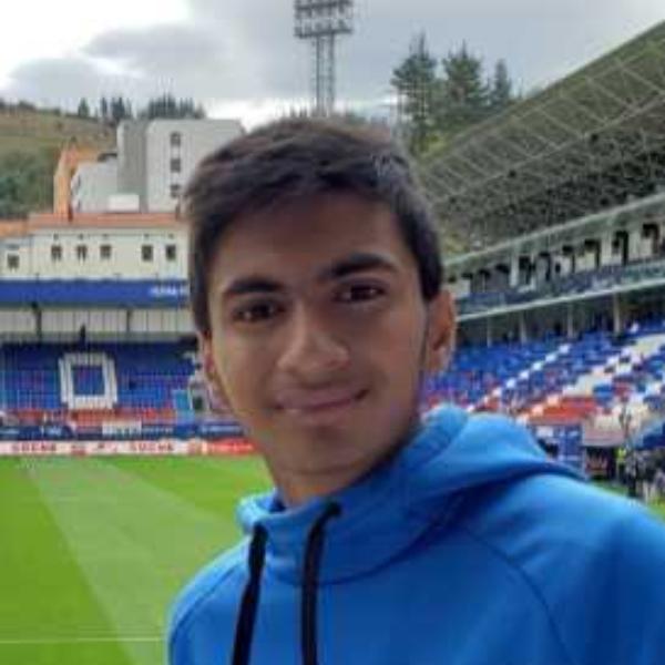 Ronak Madapati