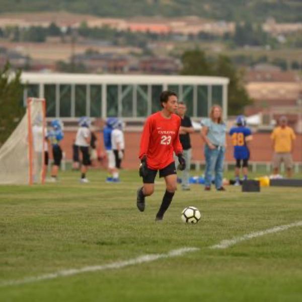 Bryan Santana