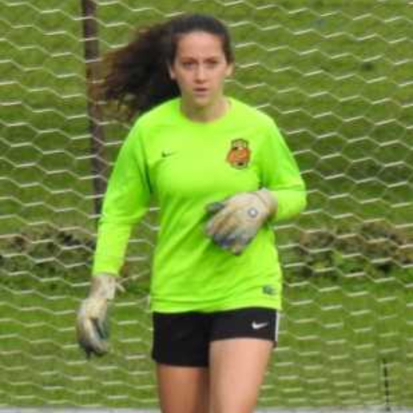 Kelsey Riordan