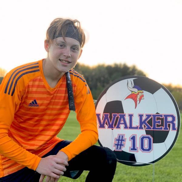 Alexzander Walker