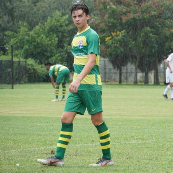 Dominick Phanco