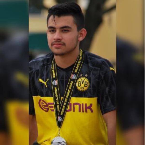 Kevin Reynoso
