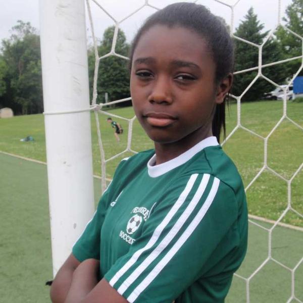 Arianna Kouakou