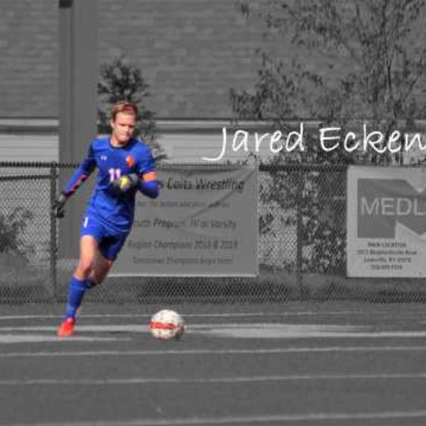Jared Ecken