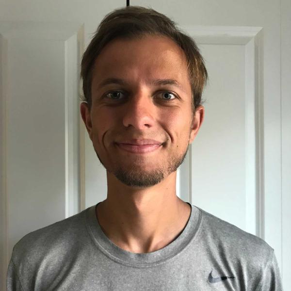 Chad Blomgren