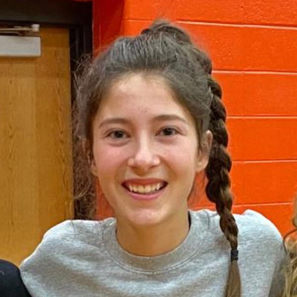 Maggie Schmidt