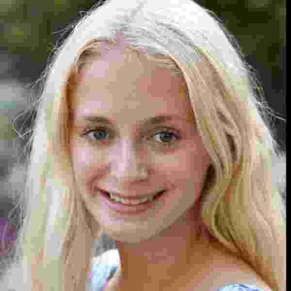 Anna Daugherty