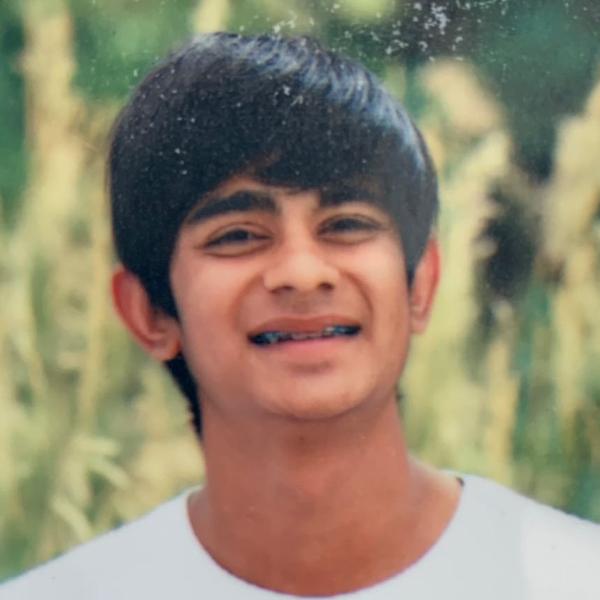 Jivan Patel