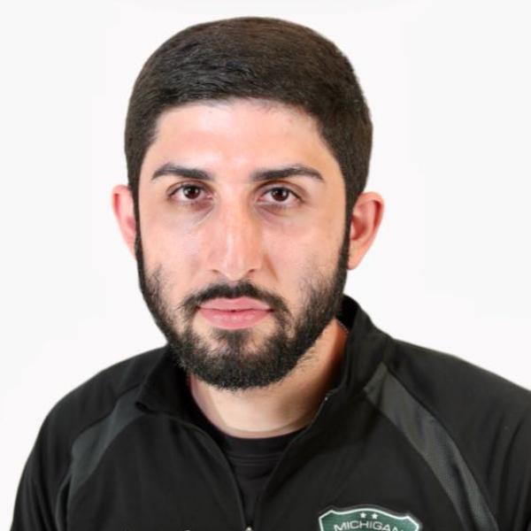 Shahad Farahani