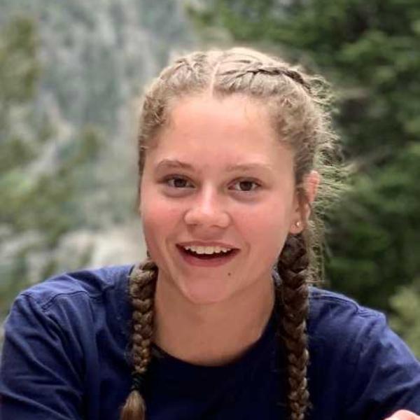 Brooke Metcalfe