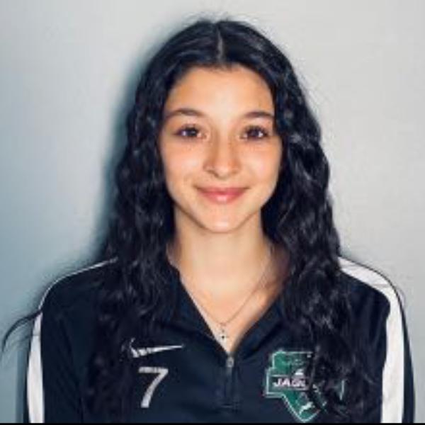 Samantha Ayoub