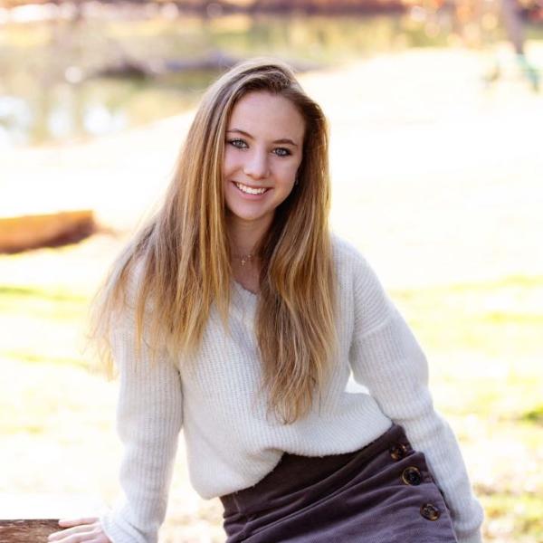 Sophia Backstrom