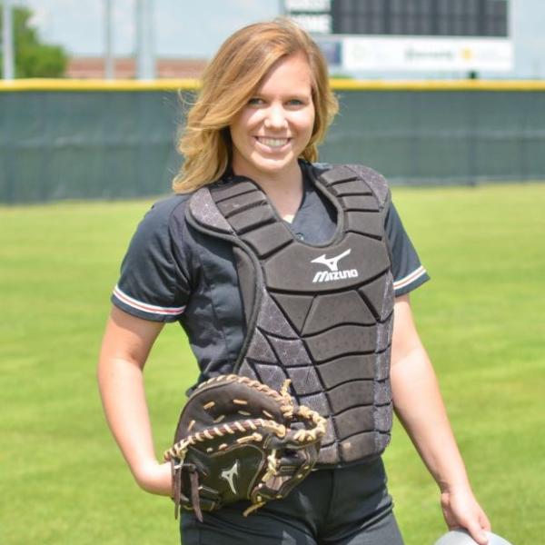 Tori Reiber - Verbal to University of the Ozarks, Arkansas