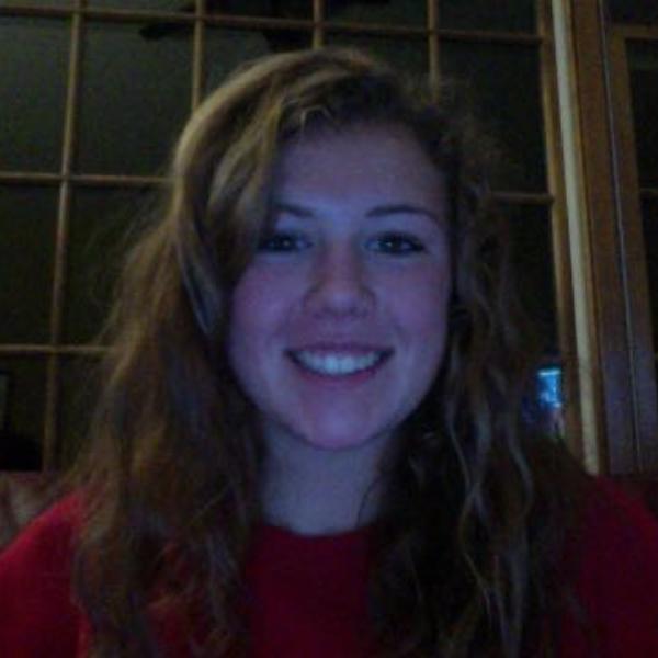 Lauren Lindahl