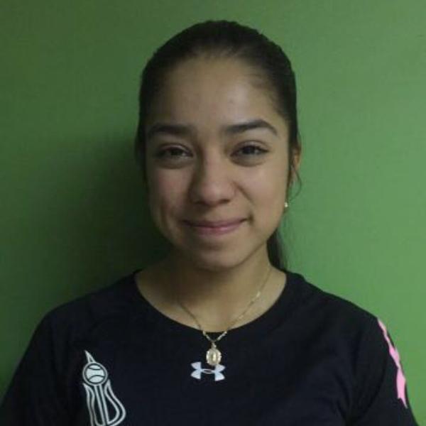 Jocelyn Reyes