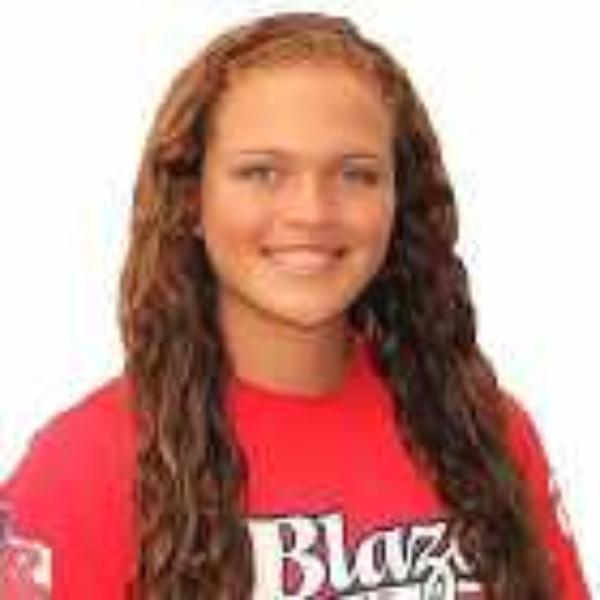 Brooke Diaz - Verbal to Louisiana Tech