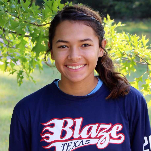 Kailey Gonzalez - Committed to Bethal College (KS)