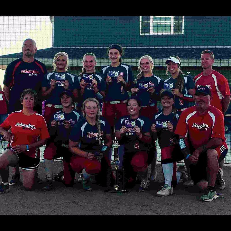 Nebraska Elite Softball