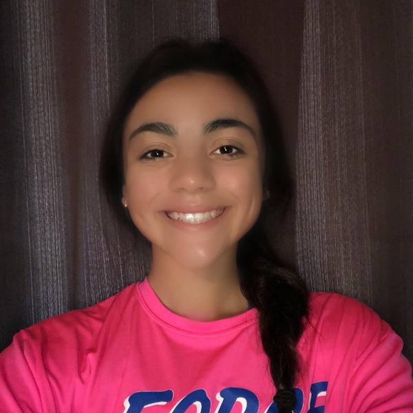 Lauren Reynoso