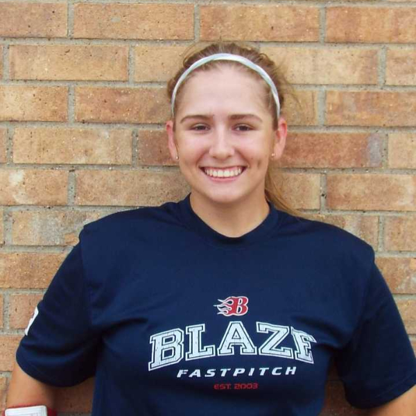Corrie Gaddis - Committed to Ozarks