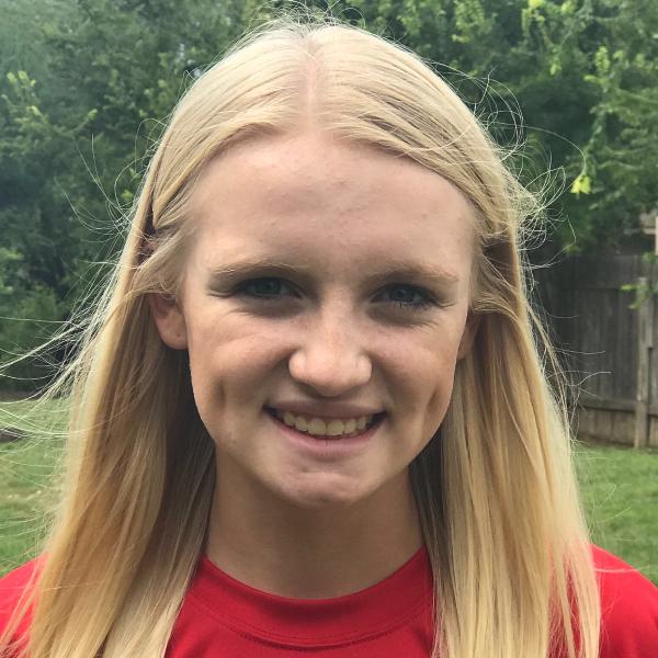 Lauren Skinner - Verbal to McPherson
