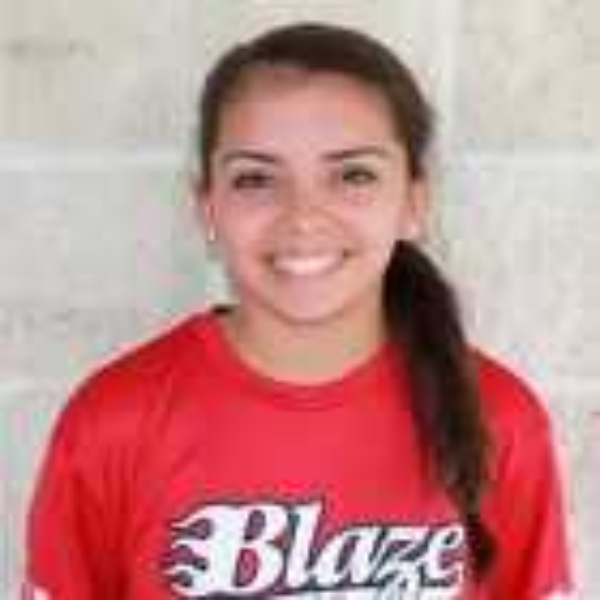 Malorie Solis - Committed to Schreiner