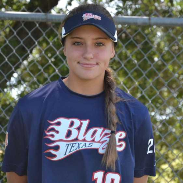 Abbey_Beasley - Verbal to Rogers State