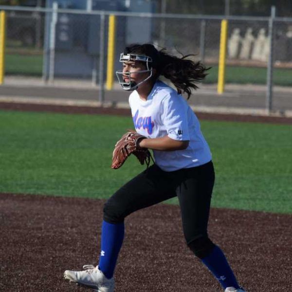 Victoria Reyes
