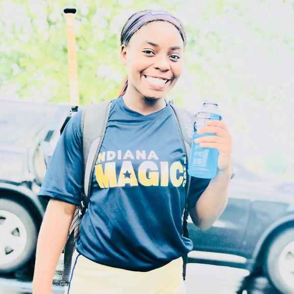 Aniyah Haley