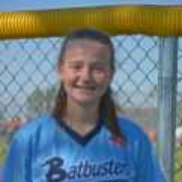 Nikki Syracuse