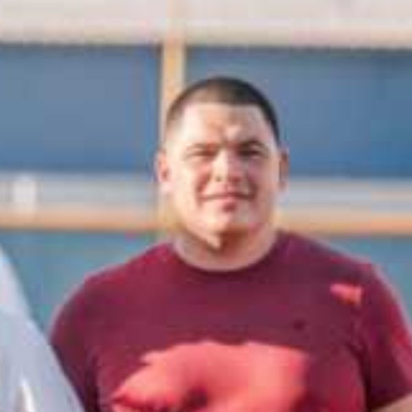 Nathan Rodriguez