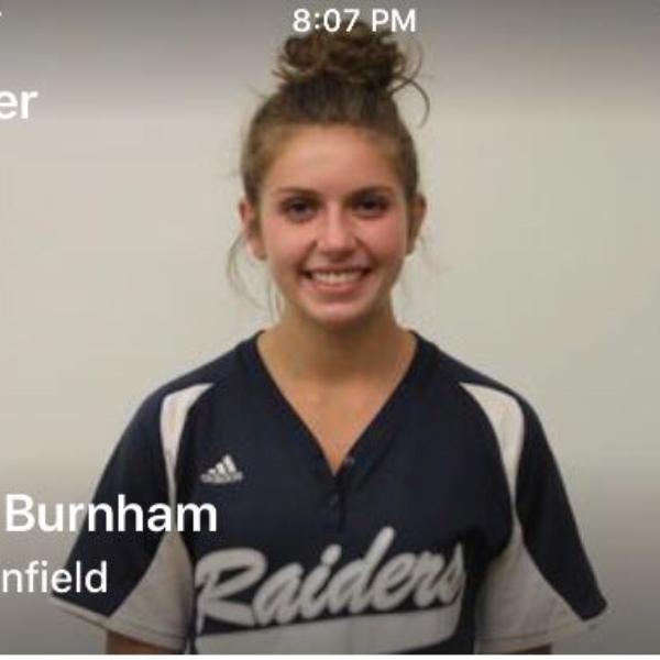 Alexis Burnham