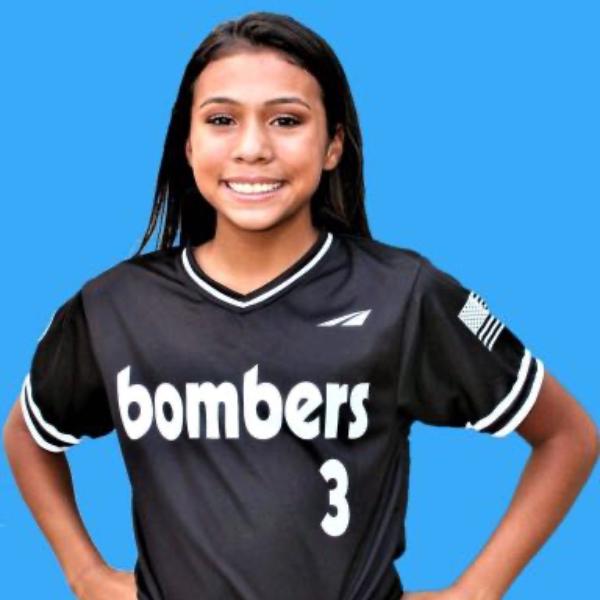 Jasmine Benavidez