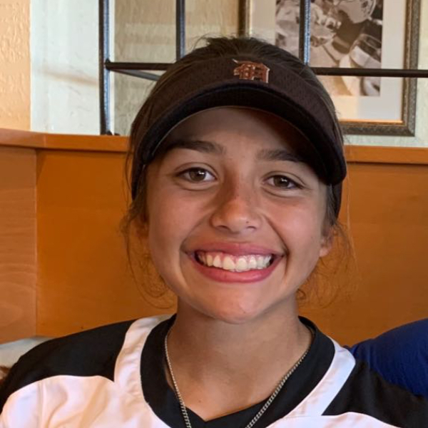 Jillian Sanchez