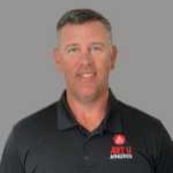 Steve Rianda