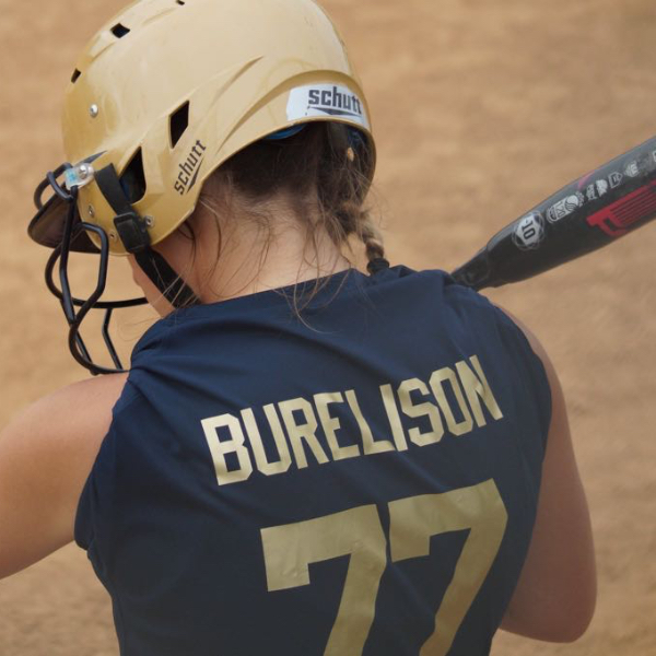 Camille Burelison
