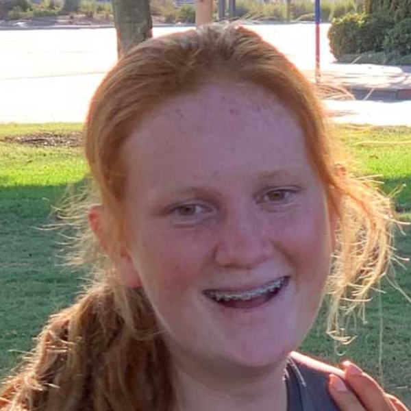 Sophia Rylaarsdam