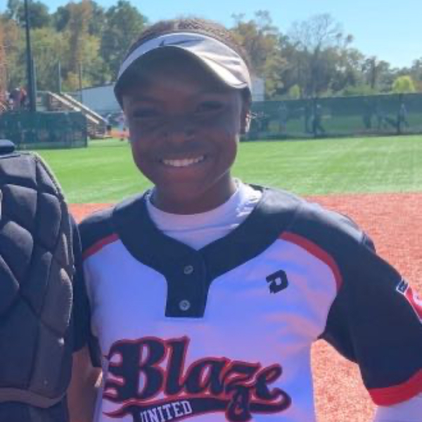 Tyra Parker - Verbal to Campbell