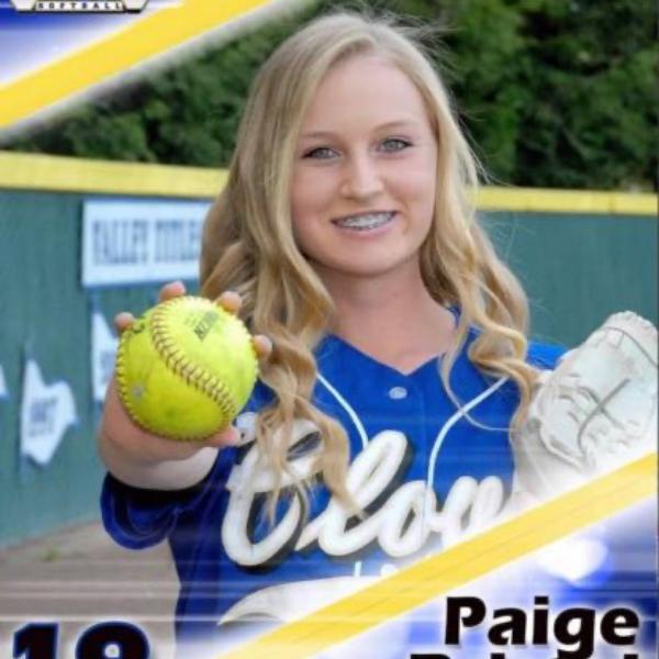 Paige Bristol