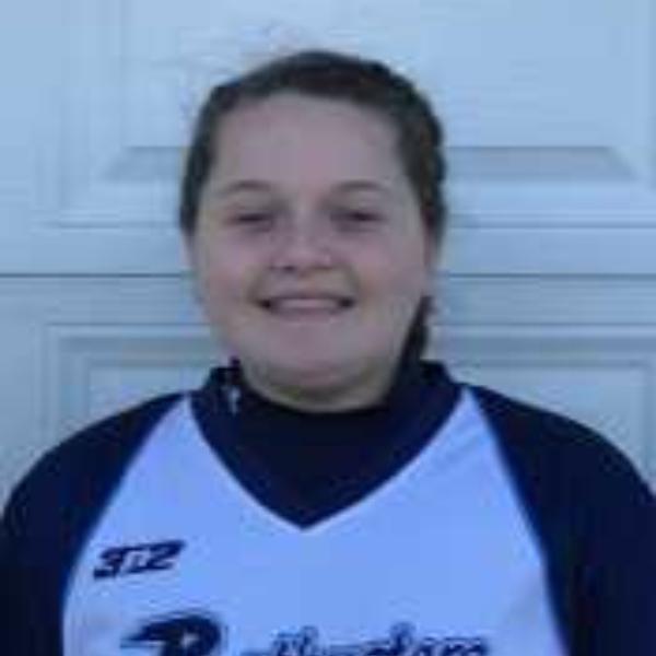 Katie Rusher