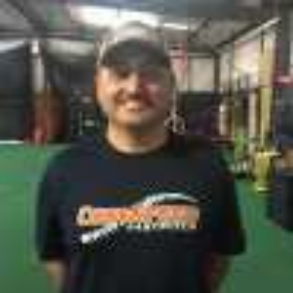 Eric Tamayo