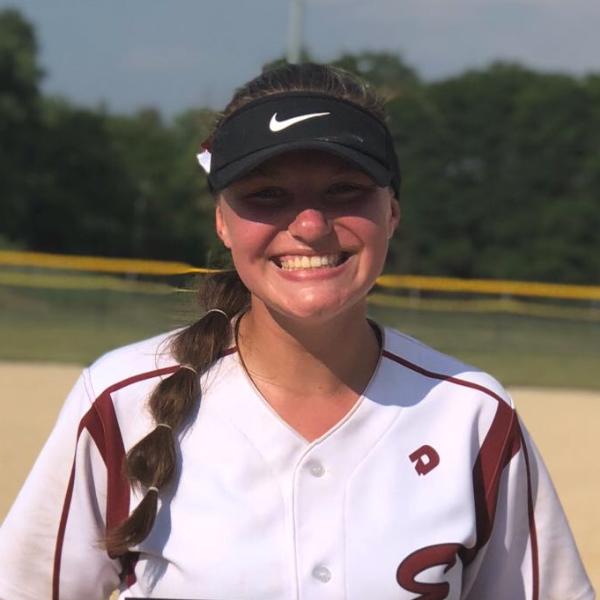 Paige Stroster