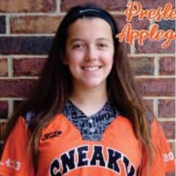 Presley Applegate