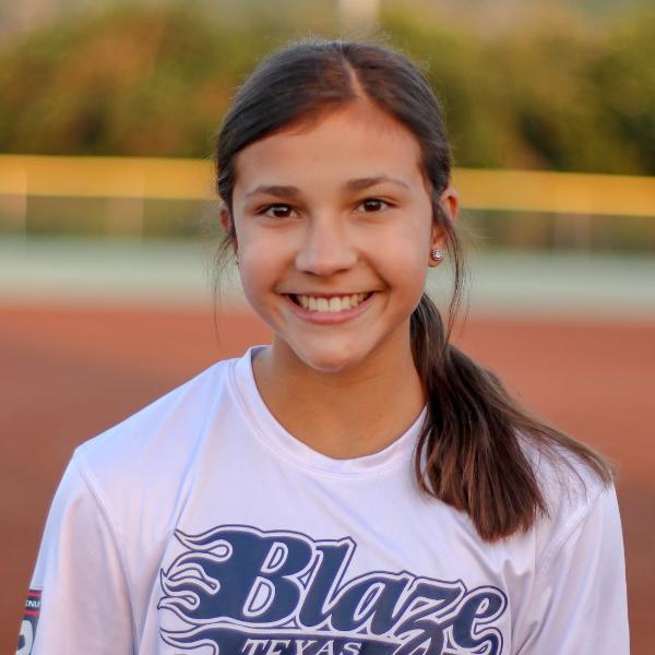 Alinna Cruz